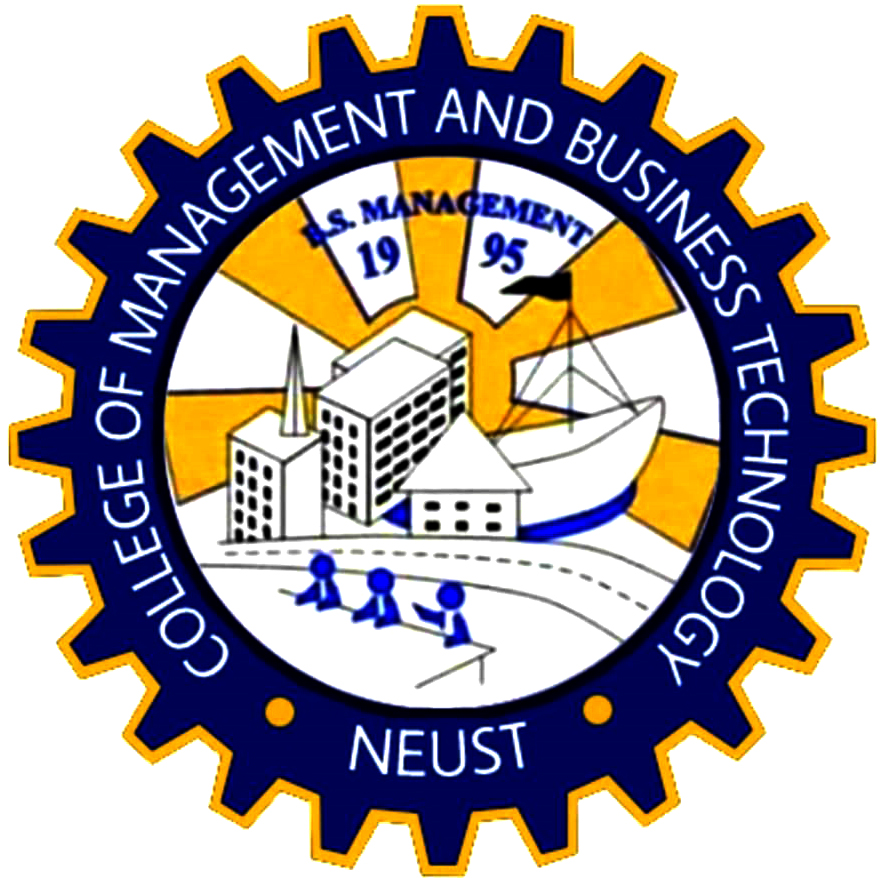 College of Management and Business Technology Official Logo